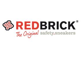merlet-Redbrick-Safety Sneakers